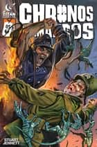 Chronos Commandos: Dawn Patrol #5 ebook by Stuart Jennett