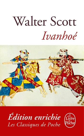 Ivanhoé ebook by Walter Scott