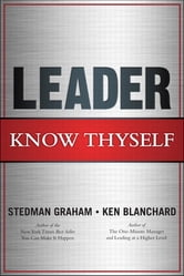Leader, Know Thyself ebook by Stedman Graham,Ken Blanchard