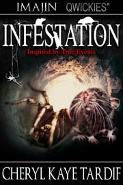 Infestation ebook by Cheryl Kaye Tardif
