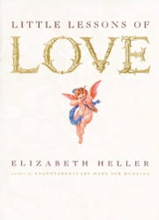 Little Lessons of Love ebook by Heller, Elizabeth