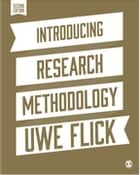 Introducing Research Methodology - A Beginner's Guide to Doing a Research Project ebook by Dr. Uwe Flick