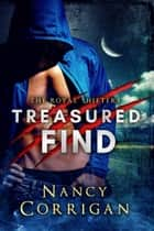 Treasured Find ebook by Nancy Corrigan