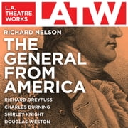 The General From America audiobook by Richard Nelson