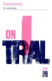 On Trial ebook by Tanika Gupta