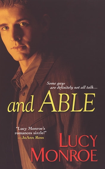 And Able ebook by Lucy Monroe
