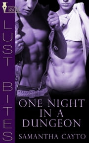 One Night in a Dungeon ebook by Samantha Cayto