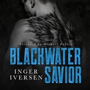 Blackwater Savior - Mia and Spooky audiobook by Inger Iversen