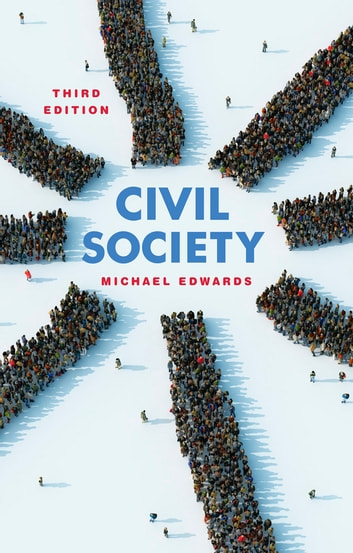 Civil Society ebook by Michael Edwards
