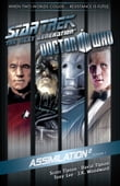 Star Trek The Next Generation/Doctor Who: Assimilation Vol. 1