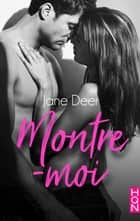 Montre-moi ebook by