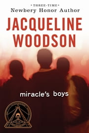 Miracle's Boys ebook by Jacqueline Woodson
