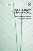 Action Research for Sustainability ebook by Jonas Egmose