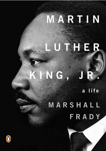 Martin Luther King, Jr. - A Life ebook by Marshall Frady