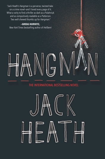 Hangman ebook by Jack Heath