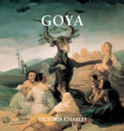 Goya: Perfect Square ebook by Victoria Charles