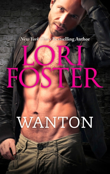Wanton (Mills & Boon M&B) ebook by Lori Foster