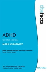 ADHD ebook by Mark Selikowitz