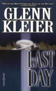 The Last Day ebook by Glenn Kleier