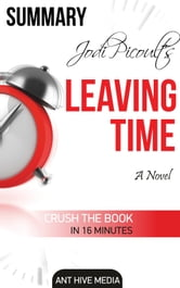 leaving time book review