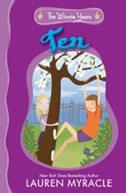 Ten ebook by Lauren Myracle