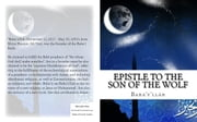 Epistle to the Son of the Wolf ebook by Bahá'u'lláh