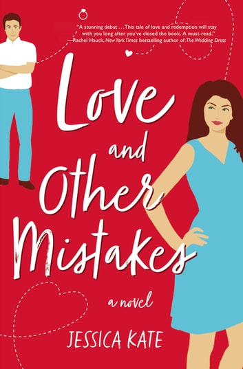 Love and Other Mistakes ebook by Jessica Kate