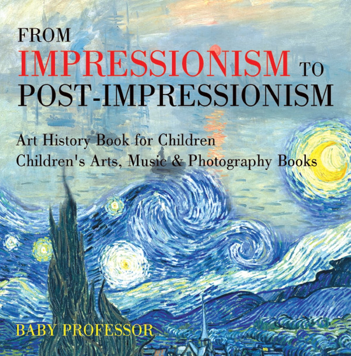Arts Music Photography: From Impressionism To Post-Impressionism