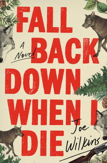 Fall Back Down When I Die ebook by Joe Wilkins