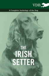 The Irish Setter - A Complete Anthology of the Dog ebook by Various Authors