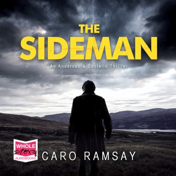 The Sideman audiobook by Caro Ramsay