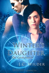 Winter's Daughter ebook by J.C. Wilder