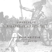 David - Lifestyles of the Righteous and Faithful, Vol. 4 audiobook by Skip Heitzig