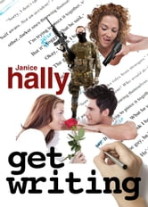 Get Writing ebook by Janice Hally