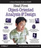 Head First Object-Oriented Analysis and Design ebook by Brett McLaughlin,Gary Pollice,David West