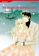THE SALVATORE MARRIAGE DEAL (Harlequin Comics) - Harlequin Comics ebook by Natalie Rivers, Kaoru Shinozaki