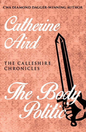 The Body Politic ebook by Catherine Aird