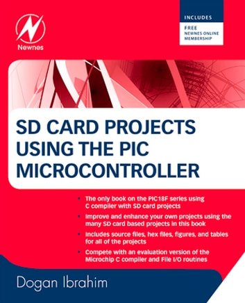Sd card projects using the pic microcontroller ebook by dogan sd card projects using the pic microcontroller ebook by dogan ibrahim fandeluxe Image collections
