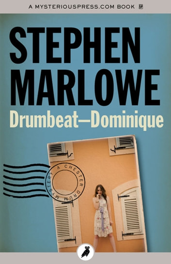 Drumbeat - Dominique ebook by Stephen Marlowe