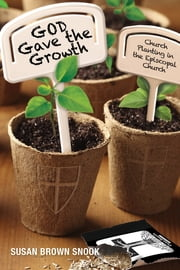 God Gave the Growth - Church Planting in the Episcopal Church ebook by Susan Brown Snook
