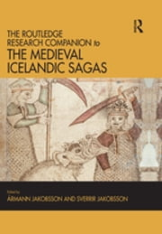 The Routledge Research Companion to the Medieval Icelandic Sagas ebook by Kobo.Web.Store.Products.Fields.ContributorFieldViewModel