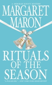 Rituals of the Season ebook by Margaret Maron