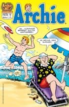 Archie #575 ebook by Angelo DeCesare, Mike Pellowski, Barbara Slate,...