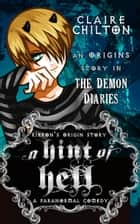 A Hint of Hell ebook by Claire Chilton