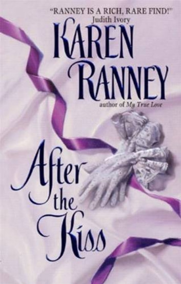 After the Kiss ebook by Karen Ranney