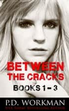 Between the Cracks 1-3 ebook by P.D. Workman
