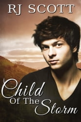 Child Of The Storm ebook by RJ Scott
