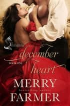 December Heart ebook by Merry Farmer