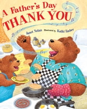 A Father's Day Thank You ebook by Janet Nolan,Kathi Ember