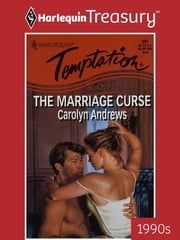 The Marriage Curse ebook by Carolyn Andrews